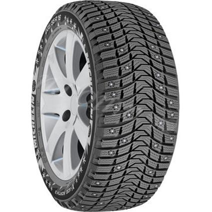 Шина Michelin Latitude X-Ice North LXIN2 265/60 R18 114T шина michelin latitude x ice north lxin2 255 55 r18 109t xl 255 55 r18 109t