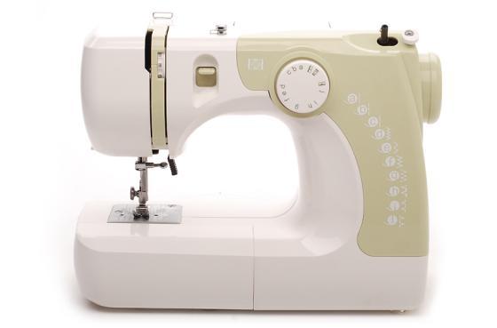 Швейная машина Comfort 14 белый