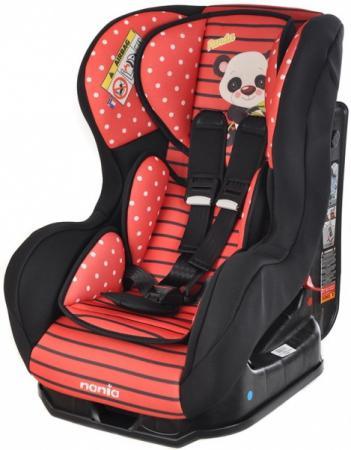 Автокресло Nania Cosmo SP (panda red) детское автокресло nania 83135 cosmo sp pink