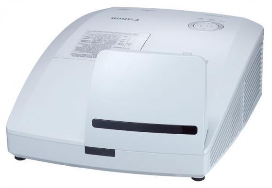 Проектор Canon LV-WX300USTi DLP 1280x800 3000Lm 2300:1 VGA S-Video HDMI RS-232 0647C003 проектор canon lv x310st dlp 1024x768 3100lm 10000 1 vga s video hdmi rs 232 0911c003