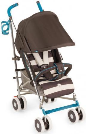 Коляска-трость Happy Baby Cindy (brown) коляска трость happy baby cindy marine
