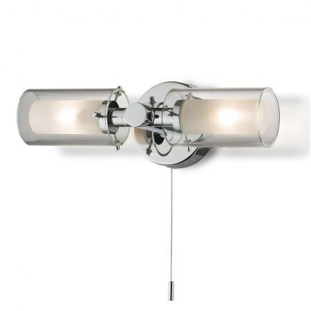 Подсветка для зеркал Odeon Tesco 2140/2W бра colosseo susanna 80311 2w