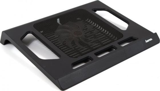 """все цены на Подставка для ноутбука 17.3"""" Hama H-53070 Black Edition охлаждающая черный онлайн"""