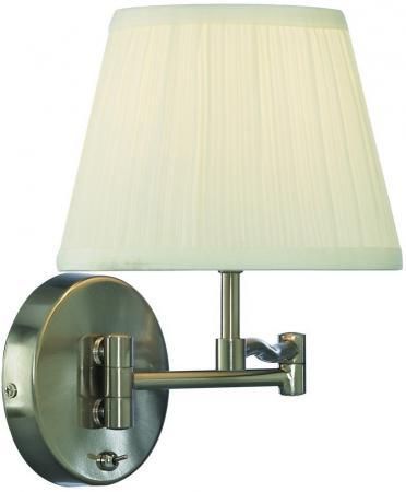 Бра Arte Lamp California A2872AP-1SS бра arte lamp interior a7108ap 1ss page 5
