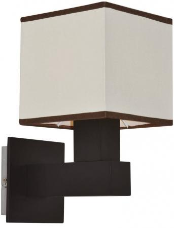 Бра Arte Lamp Quadro A4402AP-1BK бра arte lamp quadro a4402ap 1bk