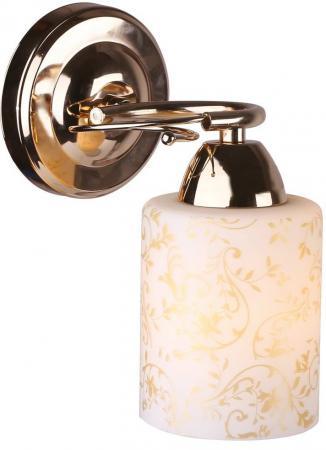 Бра Arte Lamp Ornella A8164AP-1GO светильник настенный arte lamp ornella a8164ap 1go