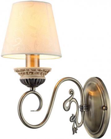 Бра Arte Lamp Ivory A9070AP-1AB бра arte lamp ivory a9070ap 1ab