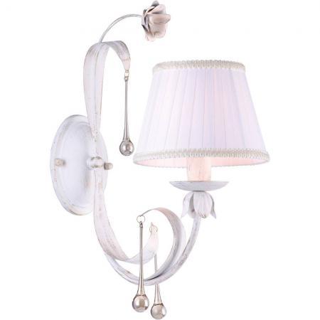 Бра Arte Lamp Borgia A8100AP-1WG a8100ap 1wg arte lamp