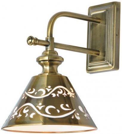 Бра Arte Lamp Kensington A1511AP-1PB бра artelamp a1511ap 1pb