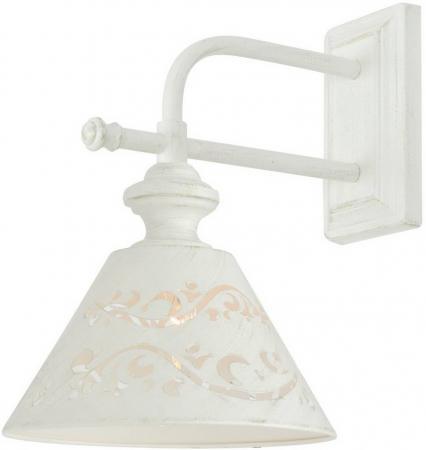 лучшая цена Бра Arte Lamp Kensington A1511AP-1WG