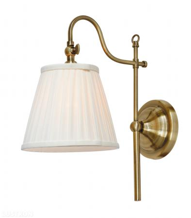 Бра Arte Lamp Seville A1509AP-1PB цена 2017