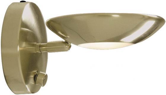 Бра Arte Lamp Interior A7108AP-1AB arte lamp бра artelamp a7108ap 1ss