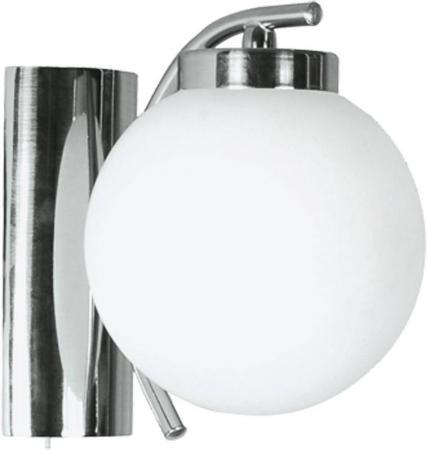 Бра Arte Lamp Cloud A8170AP-1SS бра arte lamp interior a7108ap 1ss page 5