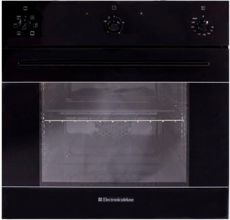 Электрический шкаф Electronicsdeluxe 6006.03 эшв-003 черный