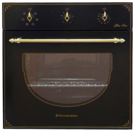 Электрический шкаф Electronicsdeluxe 6006.03 эшв - 008 черный