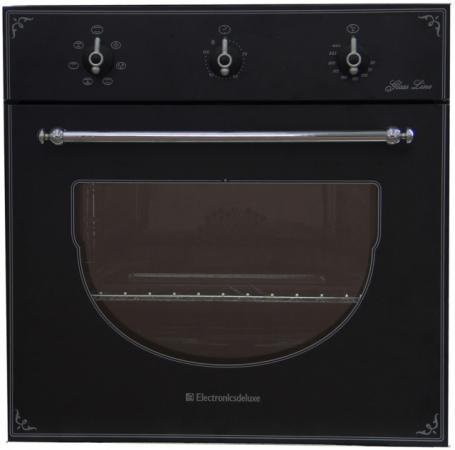 Электрический шкаф Electronicsdeluxe 6006.03 эшв-011 черный