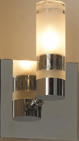 Бра Lussole Acqua LSL-5401-01 бра lussole acqua lsl 5401 01