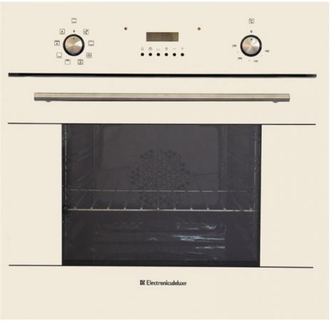 Электрический шкаф Electronicsdeluxe 6009.02 эшв-015 бежевый