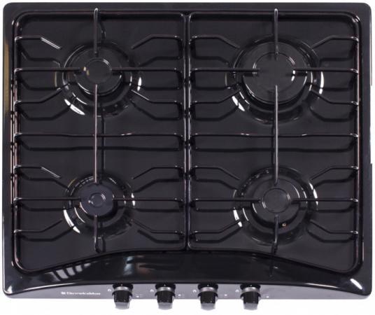 цены Варочная панель газовая Electronicsdeluxe 5840.00ГМВ-003 черный