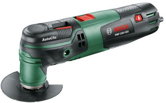 цена на Многофункциональная шлифмашина Bosch PMF 250 CES 603 102 120