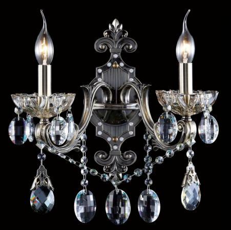 Бра Crystal Lux Absolut AP2 цена