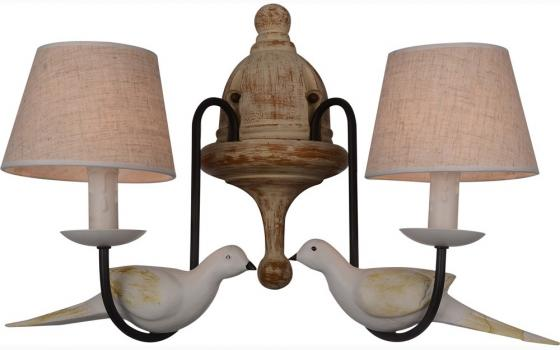 Бра Favourite Birds 1594-2W бра 1594 2w favourite