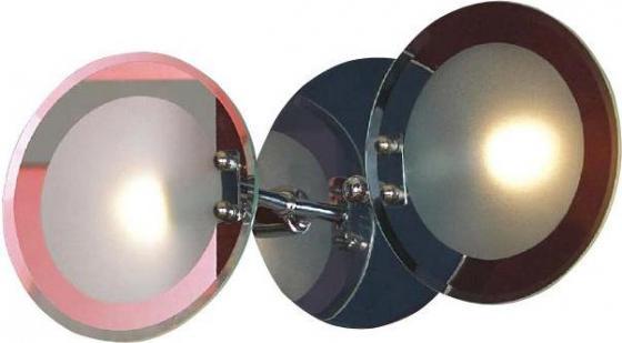 Бра Lussole Sardara LSQ-5901-02 бра с подсветкой lussole brugnetto lsq 0521 02