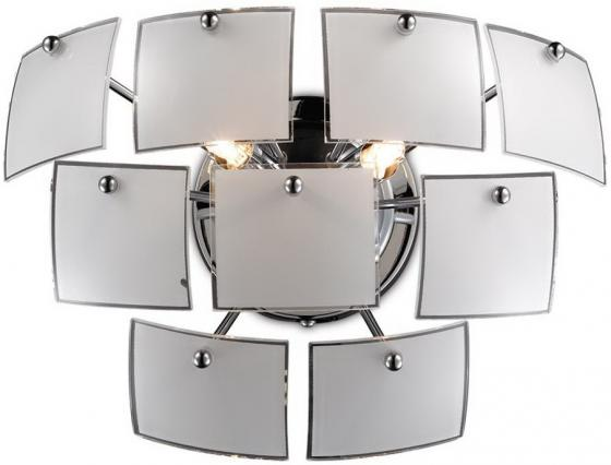 Бра Odeon Vorm 2655/2W бра odeon light vorm 2 х g9 40w 2655 2w