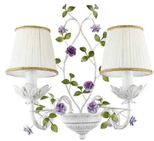 Бра ST Luce Fiori SL695.501.02 бра st luce fiori арт sl695 501 01