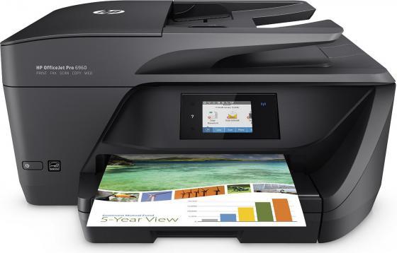 цена на МФУ HP Officejet Pro 6960 e-AiO J7K33A