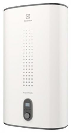 Водонагреватель накопительный Electrolux EWH 30 Royal Flash 30л 2кВт белый цена и фото