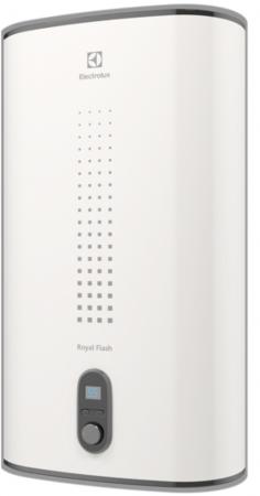 Водонагреватель накопительный Electrolux EWH 80 Royal Flash 80л 2кВт белый водонагреватель electrolux ewh 80 royal