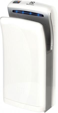 Сушилка для рук Electrolux EHDA/HPF-1200W 1200Вт белый сушилка для рук electrolux ehda 2500 серебристый