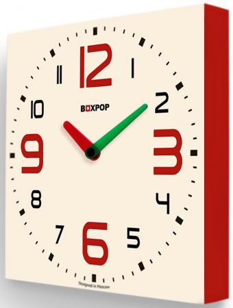 Настенные часы BoxPop I PB-501-35 boxpop boxpop 35x35 053