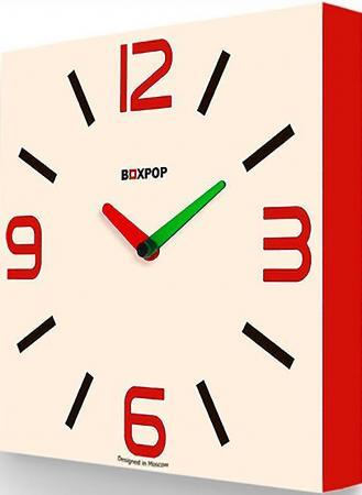 Настенные часы BoxPop X PB-510-35 цена и фото