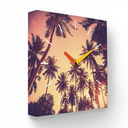 Настенные часы Пальмы PB-006-35 цена и фото