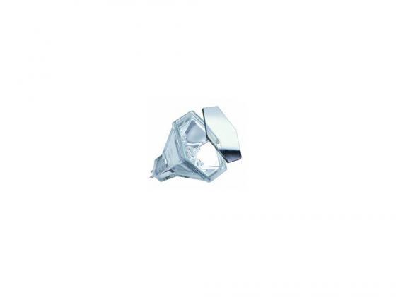 Лампа галогенная GU5.3 20W шестиугольная прозрачная 83347 paulmann 66560