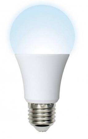 Лампа светодиодная шар Volpe LED-A60-11W/NW/E27/FR/DIM/O E27 11W 3000K diy 3w 3000k 315lm warm white light round cob led module 9 11v