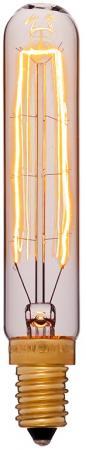 Лампа накаливания трубчатая Sun Lumen T20 F7 E14 40W 2200K 054-188