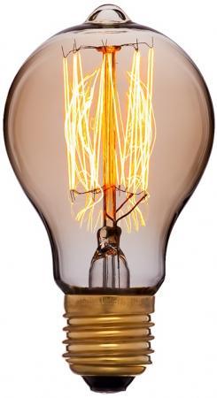 Лампа накаливания груша Sun Lumen A60 F2 E27 40W 2200K 051-873 mf2300 f2