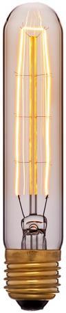Лампа накаливания трубчатая Sun Lumen T28 F7 E27 40W 2200K 051-958