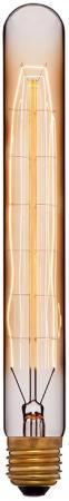 Лампа накаливания трубчатая Sun Lumen T30 225 F7 E27 40W 2200K 053-570