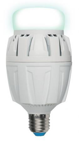 Лампа светодиодная цилиндрическая Uniel 08981 E27 30W 4000K LED-M88-30W/NW/E27/FR лампа led сверхмощная 09507 e27 100w 1000w 4000k led m88 100w nw e27 fr