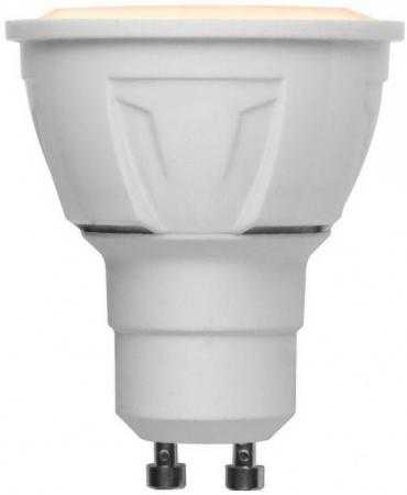 Лампа светодиодная полусфера Volpe Simple GU10 5W 3000K LED-JCDR-5W/WW/GU10/S 5w 940nm infrared ir led emitter silver