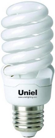 Лампа энергосберегающая спираль Uniel 0835 E27 20W 2700K ESL-S41-20/2700/E27