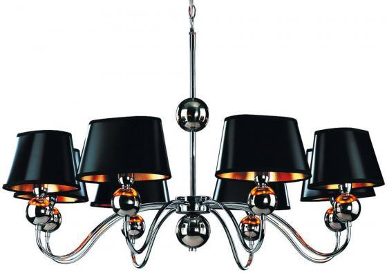 Подвесная люстра Arte Lamp Turandot A4011LM-8CC стоимость