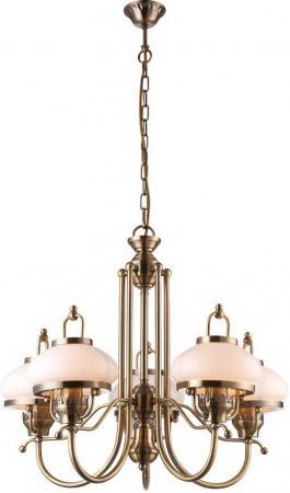 Подвесная люстра Arte Lamp Armstrong A3560LM-5AB arte lamp подвесная люстра armstrong a3560lm 5ab