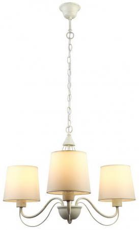Подвесная люстра Arte Lamp Orlean A9310LM-3WG подвесная люстра arte lamp sailor a4524lm 3wg