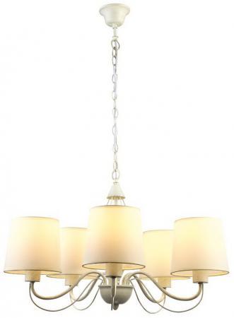 Подвесная люстра Arte Lamp Orlean A9310LM-5WG arte lamp orlean a9310lm 5wg