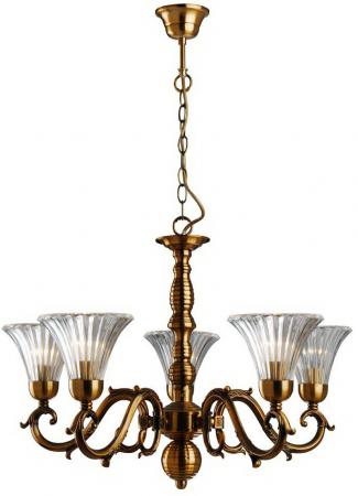 Подвесная люстра Arte Lamp Lancaster A9440LM-5RB потолочная люстра arte lamp 56 a8564pl 5rb